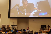 ECOSOC postponed the Khmer Krom...