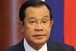Cambodia has no diplomatic dispute...