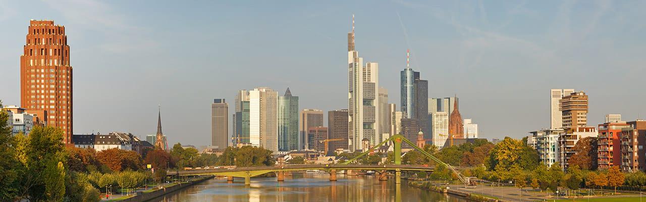 Ogłoszenia pracy frankfurt am main