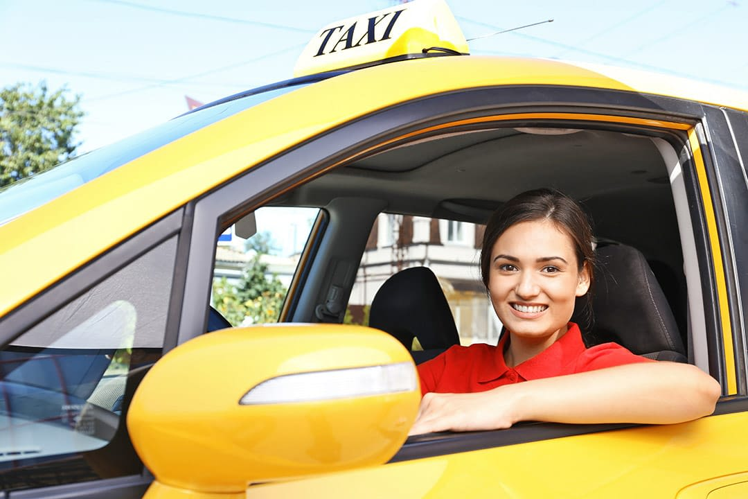Curb taxi driver jobs in Philadelphia, PA - AppJobs