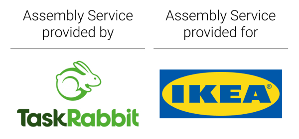 TaskRabbit IKEA Furniture Assembly
