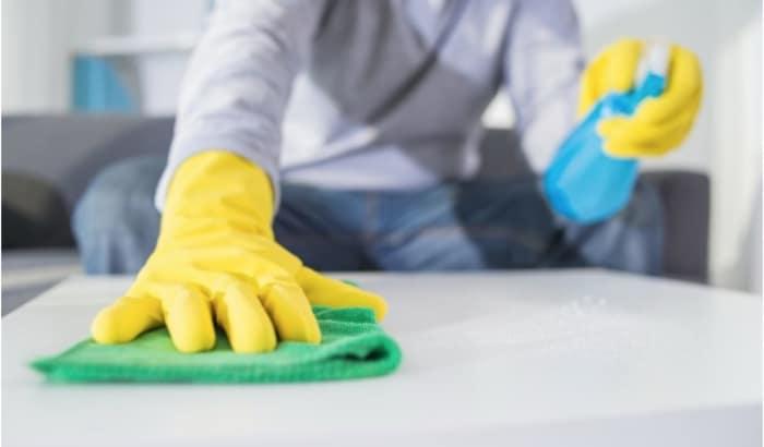 empleo de limpieza barcelona