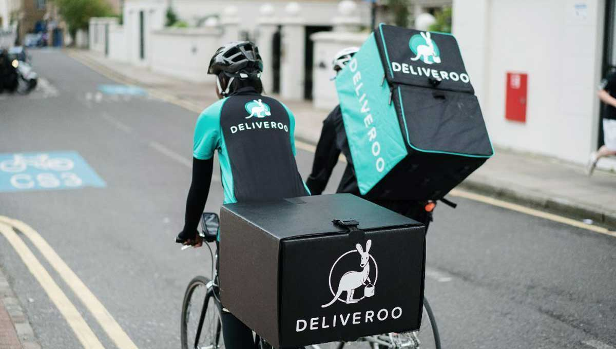 Deliveroo Jobs In Barcelona Appjobs