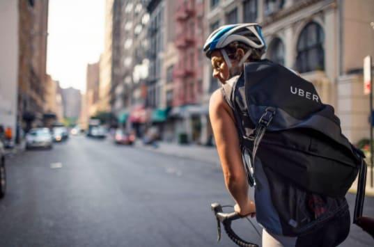 Ubereats Bike Delivery Jobs In New York City Appjobs