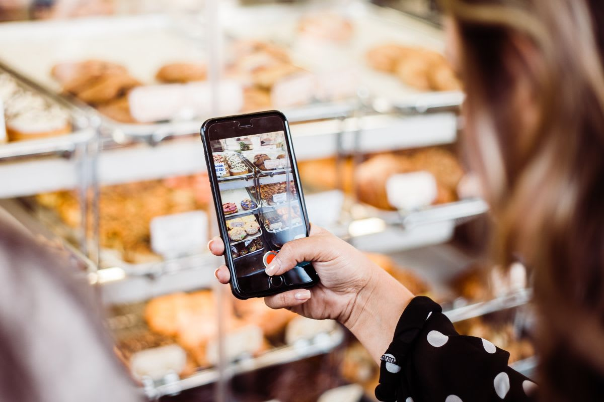 This app allows you to self-manage the mystery shopper process without the  need to engage the services of a professional shopper, resulting in big  savings ...