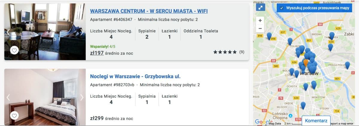 homeaway warsaw rent out your property appjobs