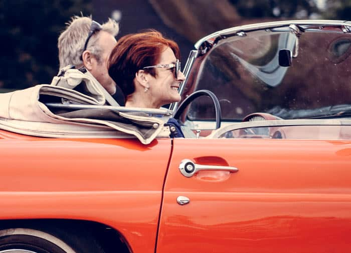 how to be carpool driver