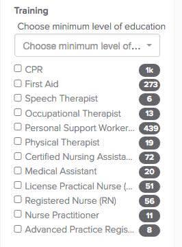 Private caregiver jobs in Albuquerque | ElderCare - AppJobs