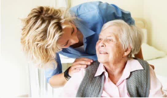 Private caregiver jobs in Colorado Springs | ElderCare - AppJobs