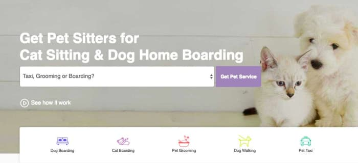 Pet Sitting jobs in Glasgow - PetBacker - AppJobs