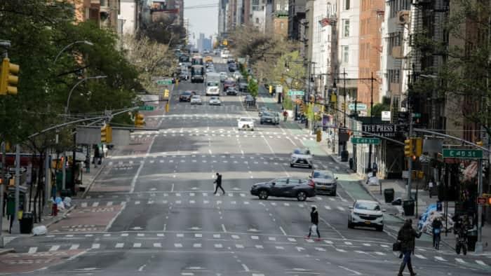 Lyft Driver's Life Amid Coronavirus Philadelphia