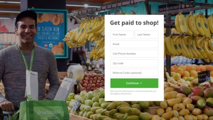 Grocery shopping jobs in Phoenix, AZ - Instacart - AppJobs