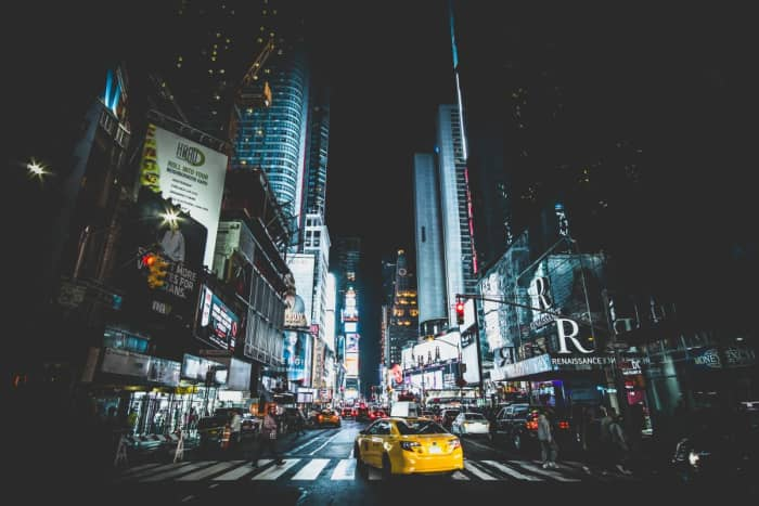 Driving Jobs Nyc >> Driver Jobs In New York City Appjobs
