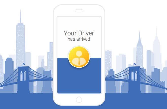 Private driver jobs in New York City - iDriveYourCar - AppJobs