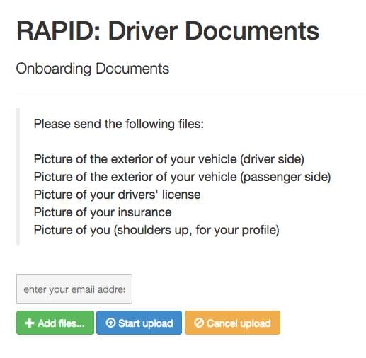 Driving Jobs Nyc >> Own Car Driver Jobs In New York City Rapid Appjobs