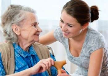 Private caregiver jobs in New York City | ElderCare - AppJobs