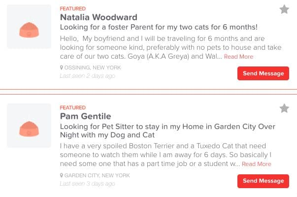 Become a pet sitter in New York City with PetSitter com - AppJobs