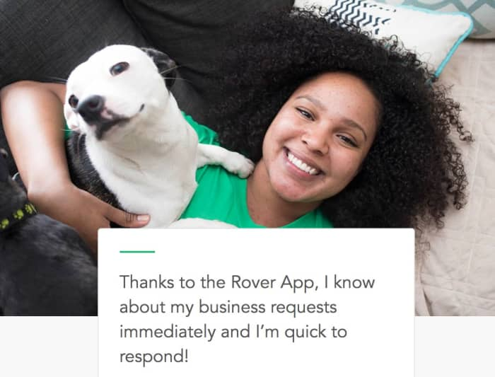 Dog walking & sitting jobs in Manchester - Rover - AppJobs