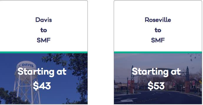Personal driver jobs in Sacramento, CA - Wingz - AppJobs