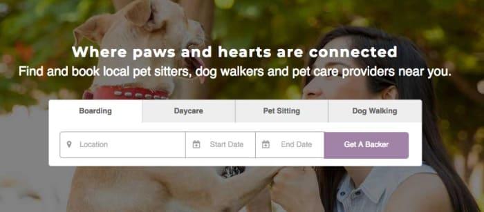 Pet Sitting jobs in San Antonio - PetBacker - AppJobs