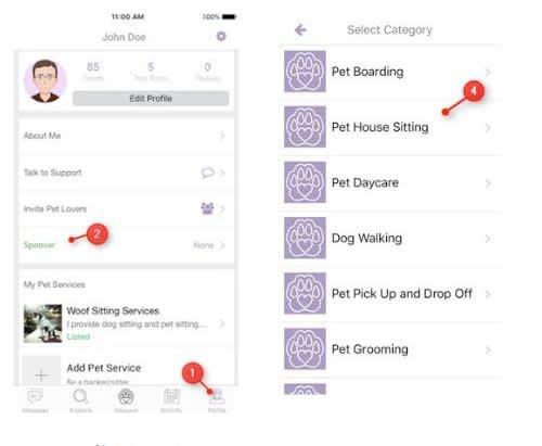 Pet Sitting jobs in San Diego - PetBacker - AppJobs - AppJobs