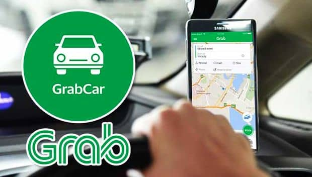 Driving jobs with Grab in Singapore - AppJobs