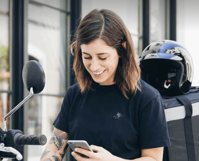 Postmates - delivery jobs in Stockton - AppJobs