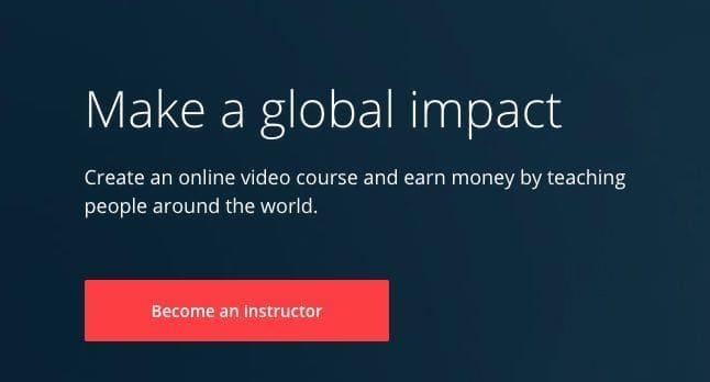 Online teaching jobs in Bristol - Udemy - AppJobs