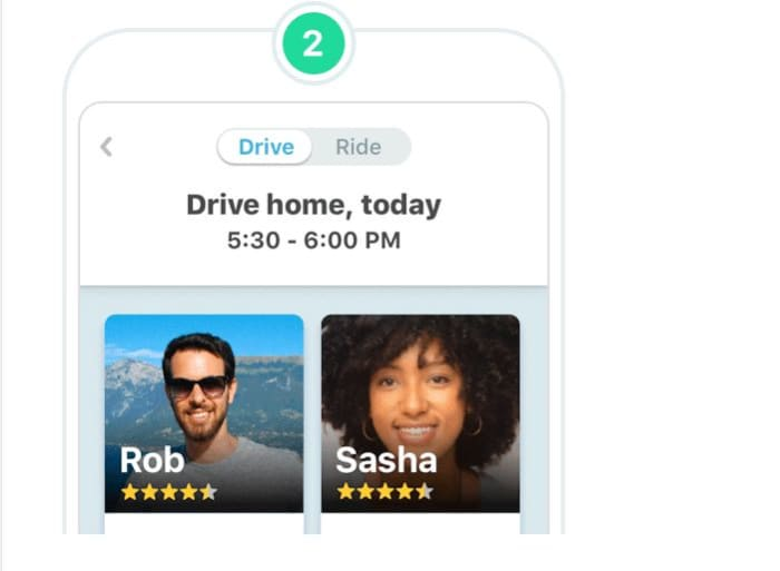 Carpool daily and earn money in Los Angeles, CA - AppJobs