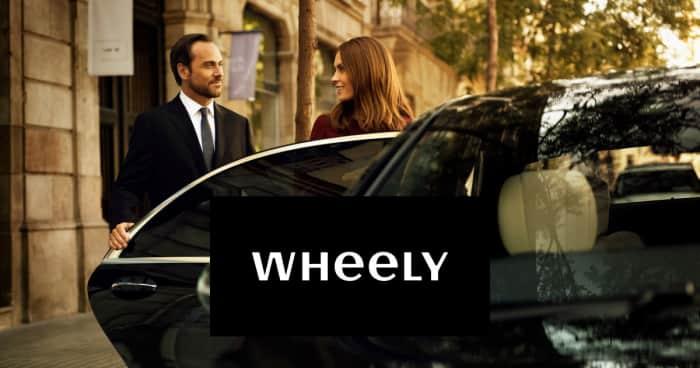 Chauffeur jobs in London - Wheely - AppJobs