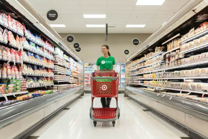 Grocery delivery jobs in Wichita, KS - Shipt - AppJobs