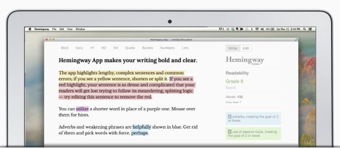 digital writing tools for freelancers