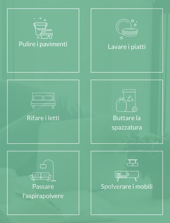 Cleaning jobs in Rome - Helpling - AppJobs