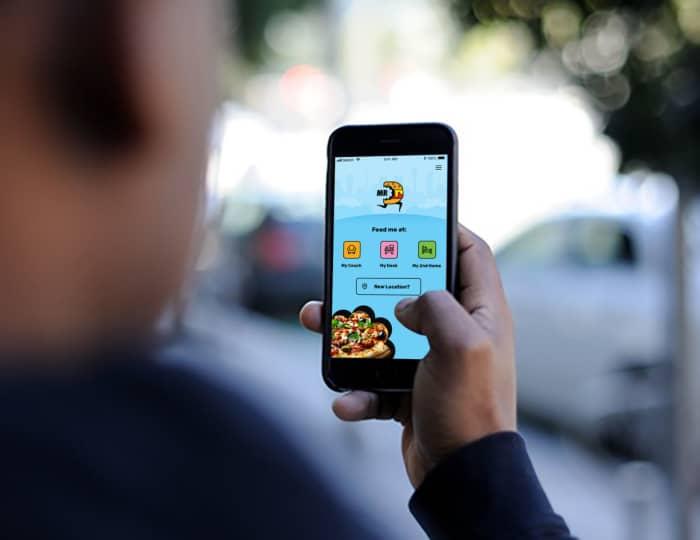 Own car courier jobs in Johannesburg | Mr D Food - AppJobs