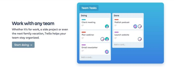 project managements tools for freelancers