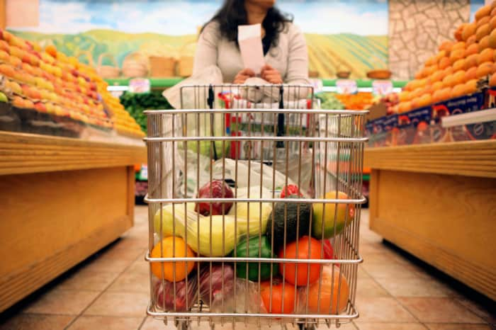 Grocery shopping jobs in Miami, FL - Instacart - AppJobs
