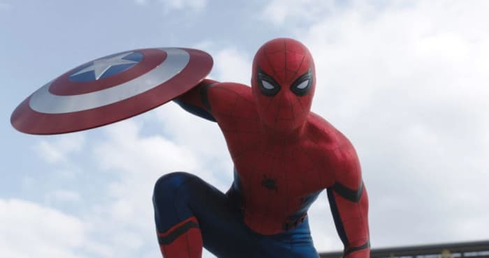 work as a hero avengers
