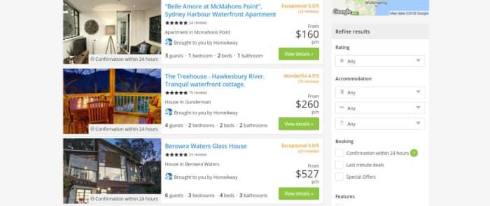 Stayz jobs in Sydney - AppJobs