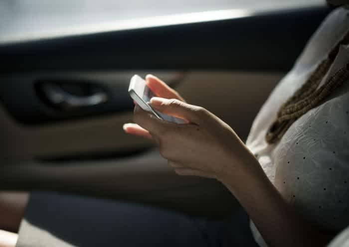 tips for female drivers II