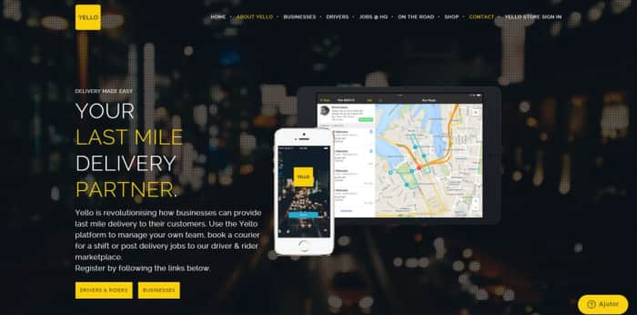 Courier jobs in Sydney, NSW - Yello - AppJobs