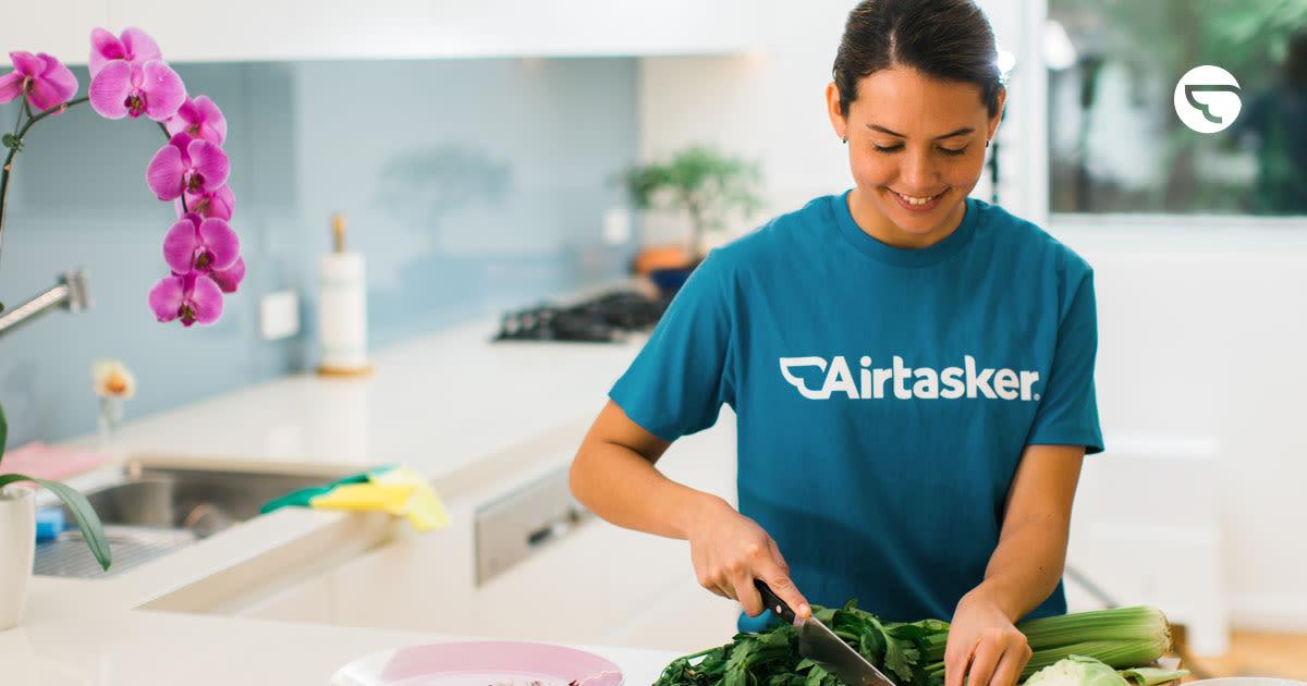 Airtasker   Australia's Most Popular Gig Economy Platform