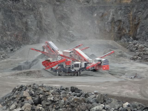 Sandvik Mining and Construction Norge AS