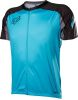 Fox Attack Zip Short Sleeve Jersey 2014