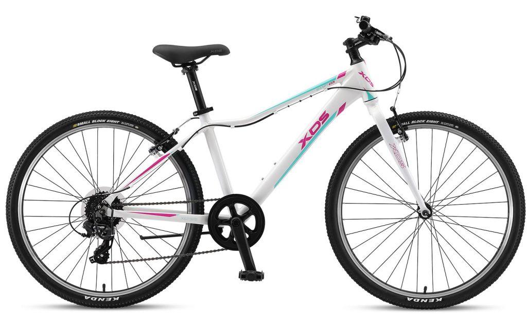 Xds Swift Lightweight 8s White - 2020