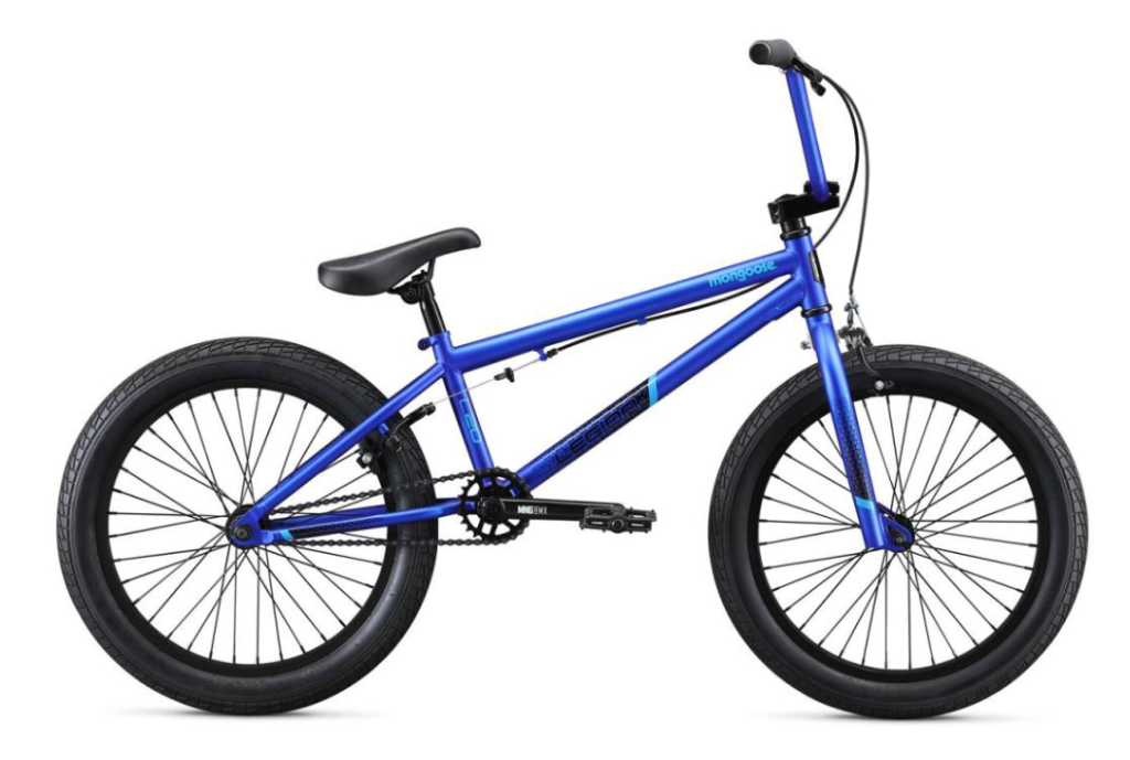 Mongoose Legion L20 Blue