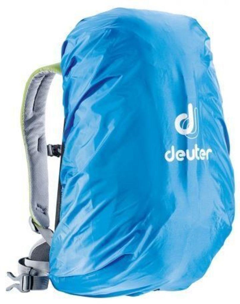Deuter Backpack Raincover 20-35 Litre Blue