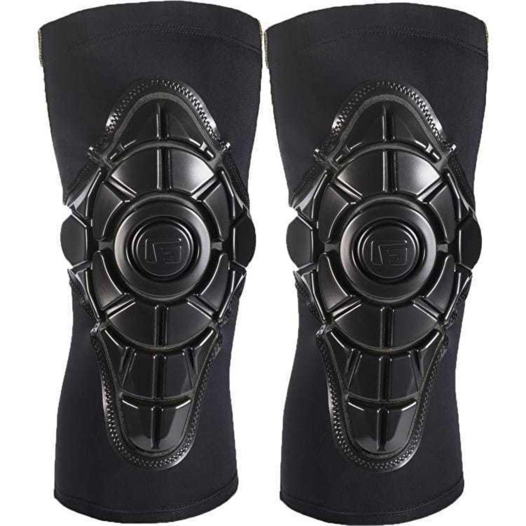 Guard Knee G-Form Pro X