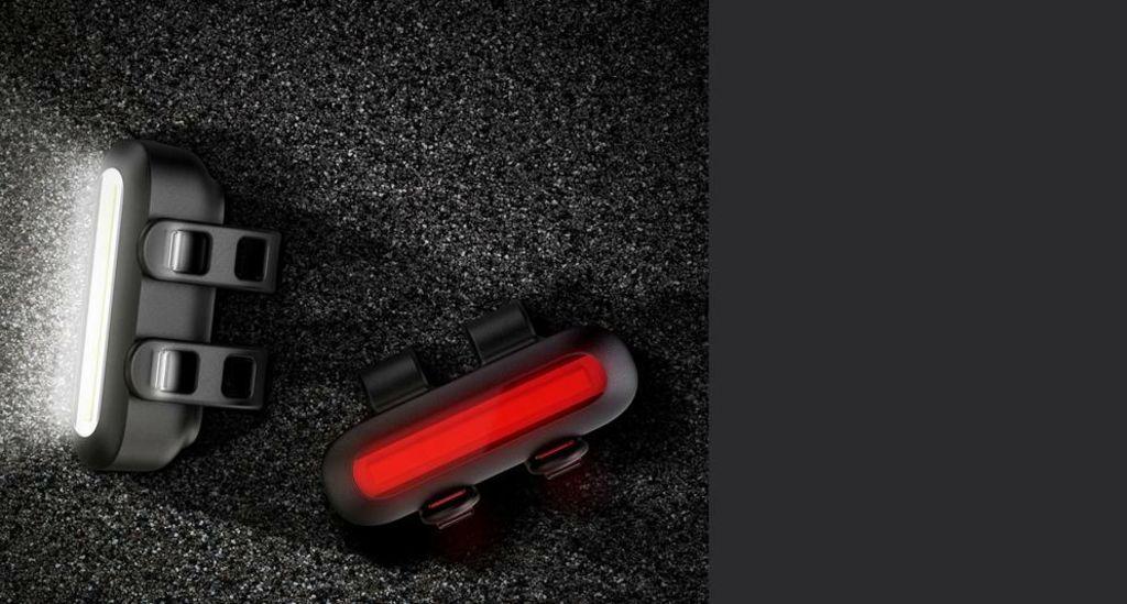 Jaz Zafe 35 Lm USB Taillight
