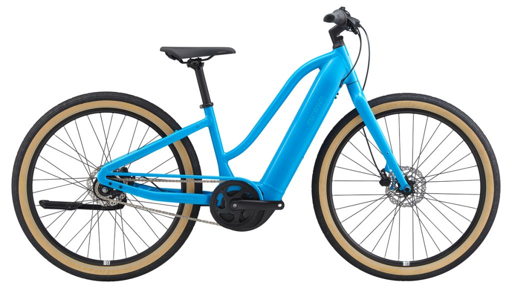 E-Bike Giant Transend E+ Ladies (2021) | Ivanhoe Cycles