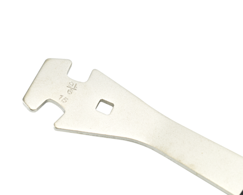 Tool Icetoolz Wrench Pedal